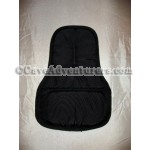 Cave Adventurers Lumbar Pad with Mounting System