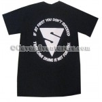 Cave Adventurers Not For You  Dive T-shirt