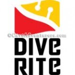 Dive Rite 2nd Stage Service Kits