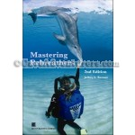 Mastering Rebreathers Second Edition autographed by Jeff Bozanic