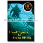 NACD Hand Signals for Scuba Diving - 5th Edition