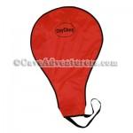 OxyCheq Lift Bag - 50 pound - Orange