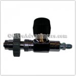 OxyCheq DIN Compact Filler Attachment