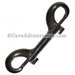 Double Ender Bolt Snap (4 inch)
