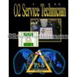 PSAI O2 Service Technician