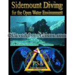 PSAI Sidemount Diving for the Open Water Environment
