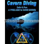 PSAI Cavern Diving Manual