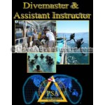 PSAI Divemaster & Assistant Instructor Manual