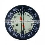 ScubaMax Compass Insert