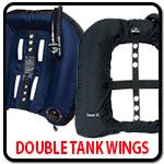 Double Tank Wings