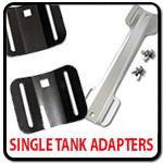 Single Tank Adapters