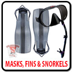 Masks-Fins-Snorkels