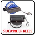 Sidewinder Reels
