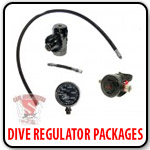 Regulator Packages