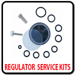 Regulator Service Kits