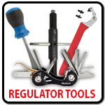 Regulator Tools