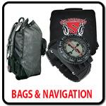 Dive Gear Bags