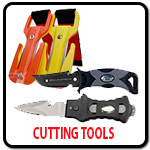 Dive Cutting Tools