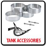Dive Tank Accessories