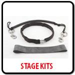 Dive Tank Stage Kits