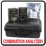 Combination Analyzers