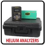 Helium Analyzers