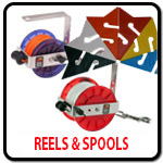 Reels And Spools