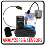 Analyzers and Accessories