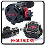 Dive Regulators