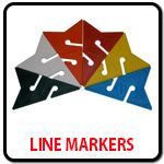 Line Markers