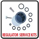 Regulator Service Kits