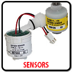 Spare Sensors